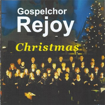 Cover unserer Weihnachts-CD